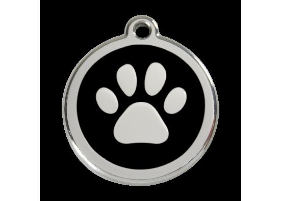 médaille pour chien personnalisable - médaille à graver